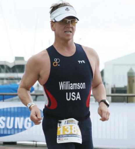 Garret Williamson