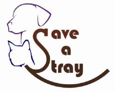 Save-A-Stray-Logo
